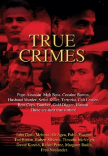 True Crime, DVD