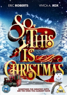 So This Is Christmas, DVD