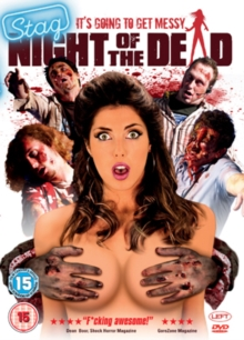 Stag Night of the Dead, DVD