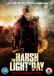 The Harsh Light of Day, DVD DVD
