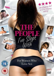 The People I've Slept With, DVD DVD