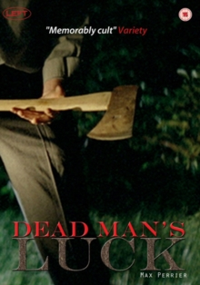 Dead Man's Luck, DVD  DVD