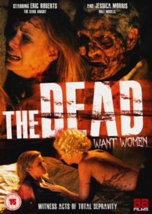 The Dead Want Women, DVD