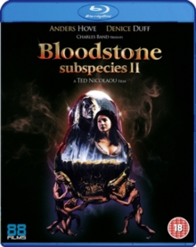 Bloodstone - Subspecies 2, Blu-ray