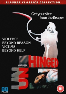 Unhinged, DVD