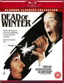 Dead of Winter, Blu-ray