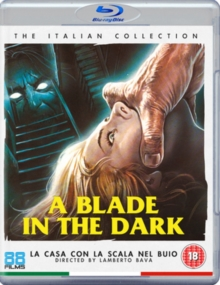 A   Blade in the Dark, Blu-ray