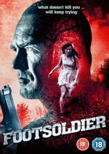 Footsoldier, DVD DVD