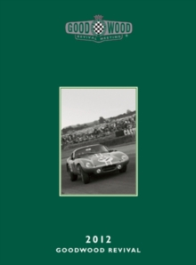 Goodwood - Revival Meeting: 2012, DVD