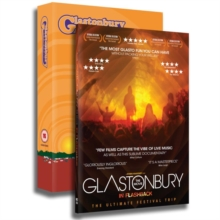 Glastonbury the Movie - In Flashback, DVD