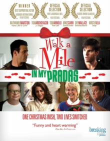Walk a Mile in My Pradas, DVD  DVD