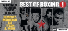 Best of Boxing: Volume 1, DVD