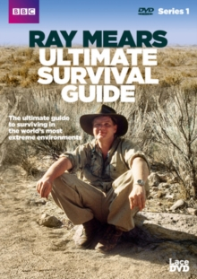 Ray Mears: Ultimate Survival Guide - Series 1, DVD
