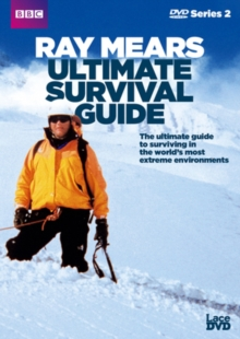 Ray Mears: Ultimate Survival Guide - Series 2, DVD