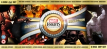 Marvel Knights, DVD  DVD