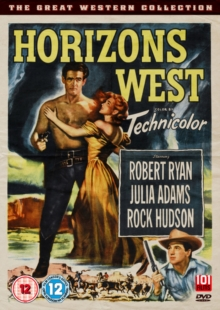Horizons West, DVD