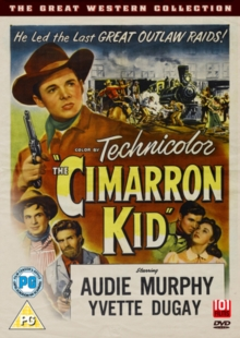 The Cimarron Kid, DVD DVD