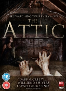 The Attic, DVD DVD