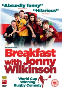 Breakfast With Jonny Wilkinson, DVD