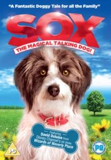 Sox - The Magical Talking Dog, DVD