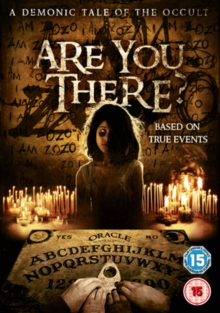 Are You There?, DVD