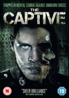 The Captive, DVD