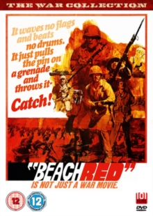 Beach Red, DVD
