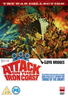 Attack On the Iron Coast, DVD
