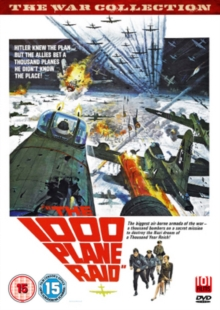 The Thousand Plane Raid, DVD