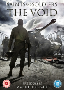 Saints and Soldiers: The Void, DVD