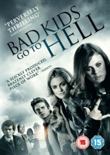 Bad Kids Go to Hell, DVD