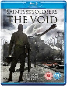 Saints and Soldiers: The Void, Blu-ray  BluRay
