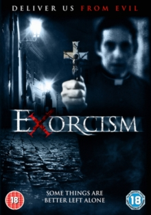 Exorcism, DVD