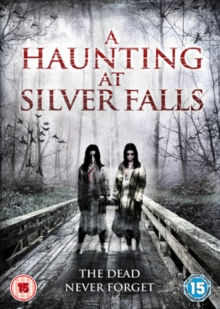 A   Haunting at Silver Falls, DVD