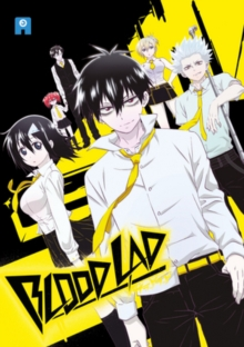 Blood Lad Collection, DVD