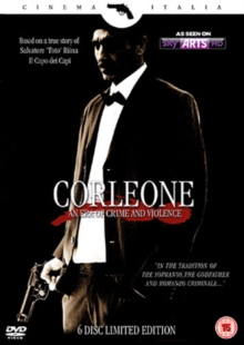 Corleone: The Complete Series, DVD