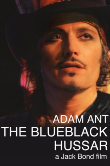 Adam Ant: The Blueblack Hussar, DVD