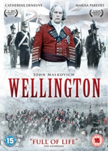 Wellington, DVD  DVD