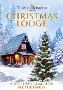 Thomas Kinkade Presents Christmas Lodge, DVD