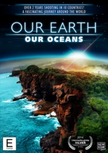 Our Earth, Our Oceans, DVD