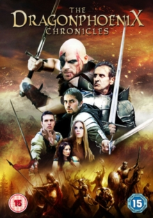 The Dragonphoenix Chronicles - Indomitable, DVD