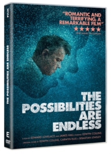 The Possibilities Are Endless, DVD