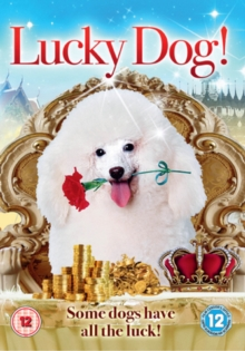 Lucky Dog, DVD