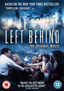 Left Behind - The Movie, DVD