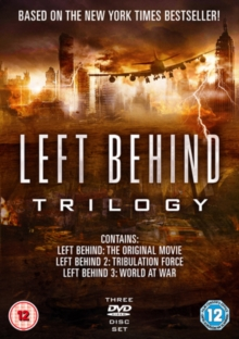 Left Behind: Collection, DVD
