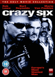 Crazy Six, DVD