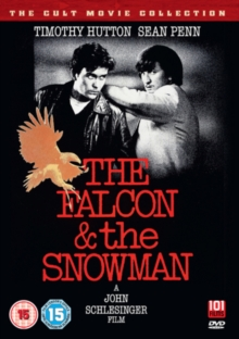 The Falcon and the Snowman, DVD