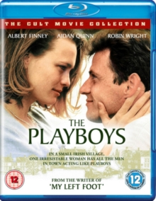 The Playboys, Blu-ray