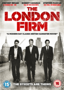 The London Firm, DVD DVD