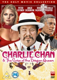Charlie Chan and the Curse of the Dragon Queen, DVD